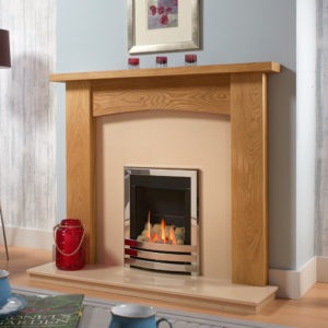 Gas Fireplace Packages