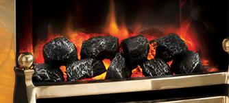Coal (Shown)